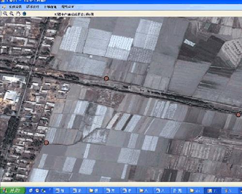 灌溉机井远程控制项目