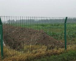邢台智能灌溉项目安装前后对比图