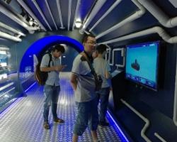 北京中国某博物馆自控项目