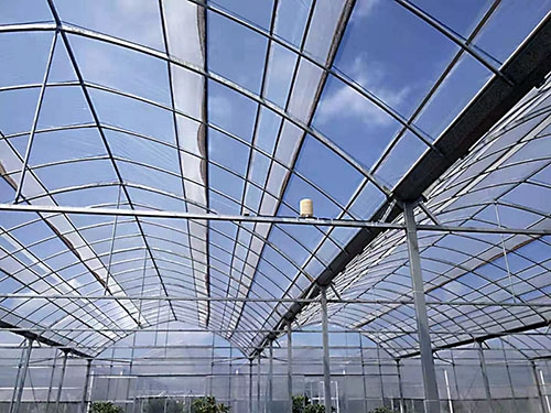 苏州农业技术学院智慧大棚项目