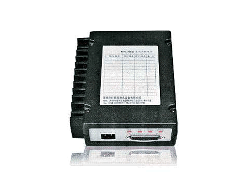 JDY-668无线数传电台