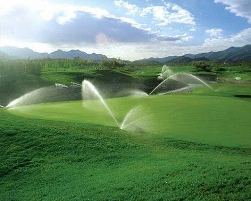 内蒙古智能灌溉