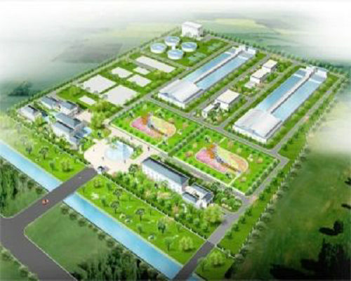 内蒙古水厂自动化控制系统