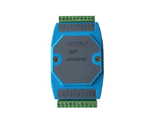 JDY6037AD模拟量采集模块