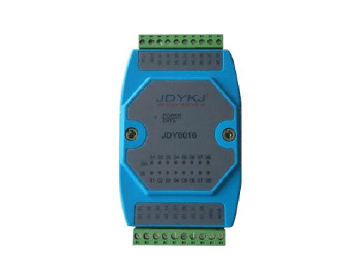 JDY6016开关量控制模块