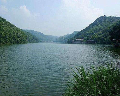 北京水库水文监测系统