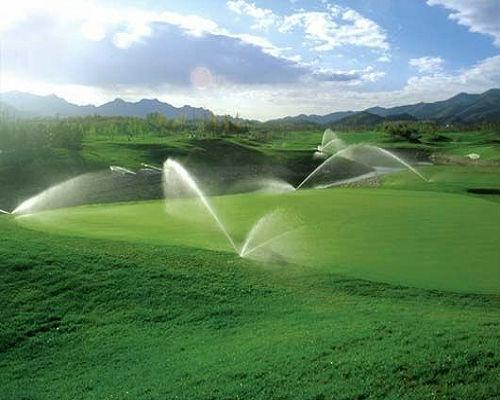 智能灌溉控制系统