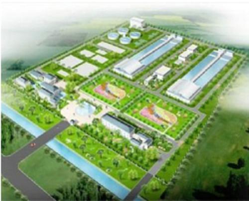 北京水厂自动化系统
